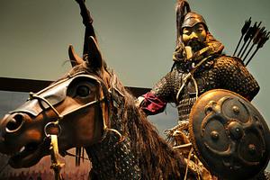 Η Κίνα απελαύνει τουρίστες επειδή είδαν ντοκιμαντέρ για τον Τζένγκις Χαν!