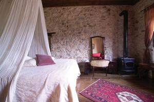 Πέντε μαγευτικοί ξενώνες με 10 δωμάτια...