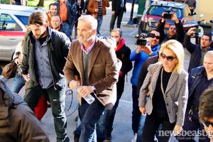 Κωστόπουλος: Έχω κάνει ρύθμιση, τα έχω πληρώσει όλα