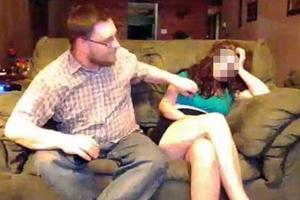 Έδειξε τη γυναίκα του ολόγυμνη στο PlayStation 4!