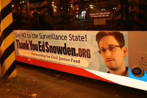 Το σχέδιο του 2013 για τη μεταφορά Σνόουντεν στις ΗΠΑ