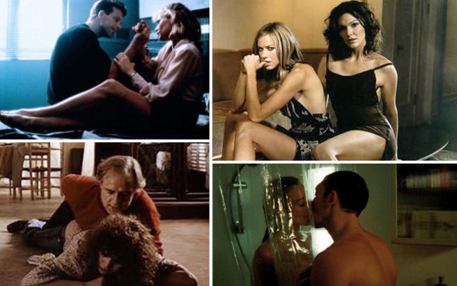 Πώς φτιάχνονται οι σεξουαλικές σκηνές στο σινεμά