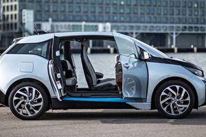 Η οικογένεια των BMW «i» μεγαλώνει