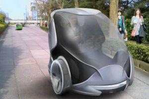 Το μέλλον στην τεχνολογία των μεταφορών