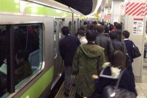 Aποπειράθηκε να αυτοκτονήσει στο μετρό του Τόκιο