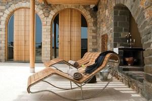 Πέντε κορυφαίοι ξενώνες με spa στην Ελλάδα