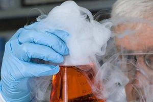 Πώς θα απαλλαγούμε από τη «χημειο-φοβία»