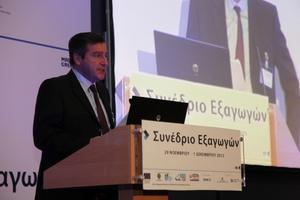 «Σημαντική απήχηση της πρωτοβουλίας του Δήμου Αθηναίων για τη στήριξη των εξαγωγών»