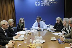 «Μέτωπο» κατά της ανεργίας και της αδήλωτης εργασίας σε Ελλάδα και Κύπρο