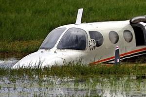 Νεκροί και οι 34 επιβάτες του αεροσκάφους που συνετρίβη στη Ναμίμπια