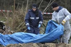 Γερμανός αστυνομικός κατηγορείται για κανιβαλισμό