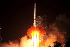 Το «Κουνέλι από Νεφρίτη» ξεκίνησε για τη Σελήνη