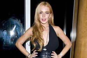 Η Lindsay Lohan θα υποβάλει αγωγή στο «Grand Theft V»!