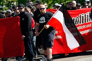 Αίτημα για την απαγόρευση ακροδεξιού κόμματος στη Γερμανία