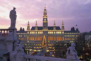 Αξέχαστα Χριστούγεννα στη Βιέννη και στο Σάλτσμπουργκ!