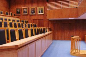Προαγωγές δικαστικών και εισαγγελικών λειτουργών