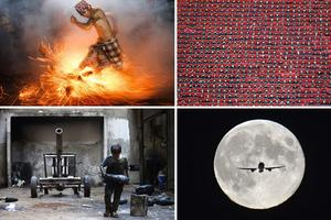 Οι συγκλονιστικότερες εικόνες του 2013