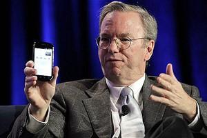 Αλλάζοντας τα iPhone σε... Android