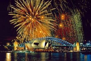 Απολαύστε Χριστούγεννα και Πρωτοχρονιά σε πόλεις-«μαγνήτες»