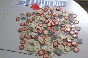 Εργαζόμενος σε καζίνο έβαζε «χέρι» σε μάρκες