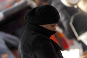 «Ξυρίζει» το κρύο στη βόρεια Ελλάδα