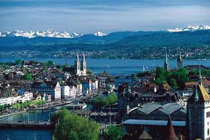 Ο γύρος της Ελβετίας σε 6 ημέρες