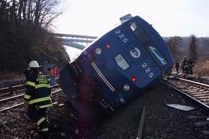 Πόσο ασφαλή είναι τα ταξίδια με το τρένο