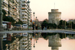 Πεζόδρομος για 6 ώρες την Κυριακή η Νίκης στη Θεσσαλονίκη