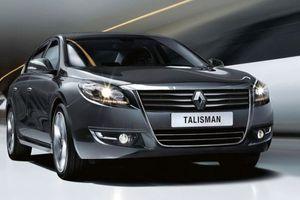 Νέο μεσαίο μοντέλο από τις Mitsubishi-Renault-Nissan