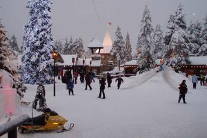 Ένα μαγευτικό ταξίδι στη Φινλανδία και τη Λαπωνία
