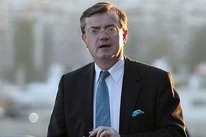 Παρών στην Διάσκεψη του ΟΑΣΕ για τον Αντισημιτισμό ο Γεροντόπουλος