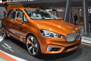 Νέα προσθιοκίνητα μοντέλα από τις BMW-Mini