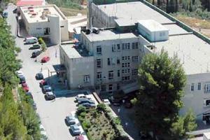 Η παθολογική κλινική του νοσοκομείου Λακωνίας κινδυνεύει με λουκέτο
