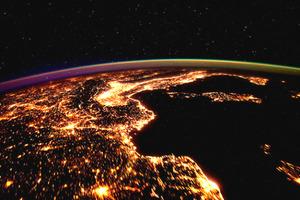 Ο πλανήτης Γη στα απολύτως μαγευτικά του!