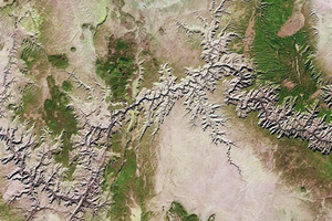 Υπέροχες εικόνες της Γης από ψηλά