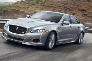 Νέοι 4κύλινδροι κινητήρες από την Jaguar