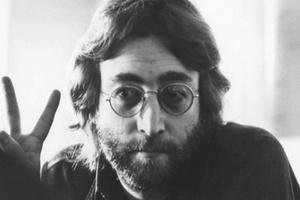 To περίφημο «Σκαθάρι» Τζον Λένον