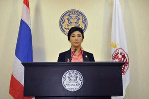 Ένταλμα σύλληψης για την πρώην πρωθυπουργό της Ταϊλάνδης