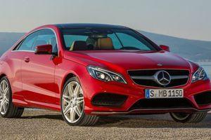 Ρεκόρ πωλήσεων το Νοέμβριο για τη Mercedes