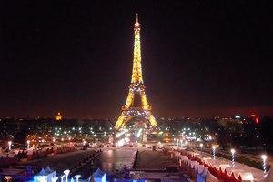 Χριστούγεννα στο Παρίσι και τη Disneyland