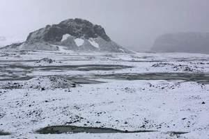 Τα διαμάντια της Ανταρκτικής