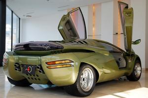 Η μία και μοναδική Lamborghini Sogna πωλείται