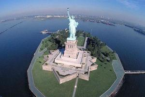 Λήξη συναγερμού στο Άγαλμα της Ελευθερίας