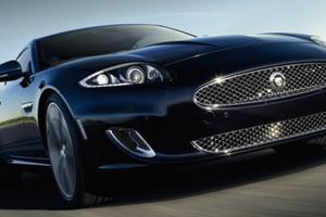 Αλλάζει η γρίλια στις Jaguar