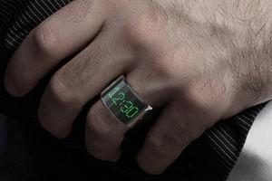 Το «μαγικό» δαχτυλίδι που ελέγχει το smartphone