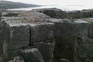 Ο όρμος του Αγίου Παντελεήμονα κηρύσσεται ως αρχαιολογικός χώρος