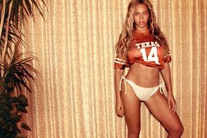 Διατηρεί τις καμπύλες της παρά τη χορτοφαγία η Beyonce