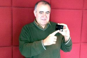 Ο Έλληνας που θωράκισε το τηλέφωνο της Μέρκελ