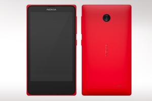 Η Android συσκευή της Nokia