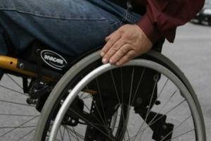 Ανάπηρος φοιτητής συνελήφθη γιατί οδηγούσε μεθυσμένος το αναπηρικό του αμαξίδιό